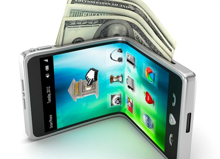 Mobile Wallet Program